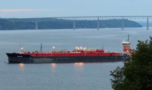 Scenic Hudson on the Proposed Hudson River Anchorages