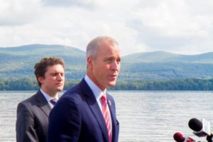 Locals want say in Hudson River risk assessment