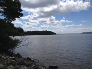 Scenic Hudson Calls On USCG To Halt Anchorage Sites Proposal