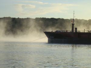 New York State Attorney General urges Homeland Security to withdraw Hudson anchorage proposal