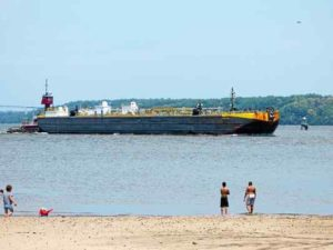 Hudson River anchorage plan battles looming as more than 10,000 comments are submitted