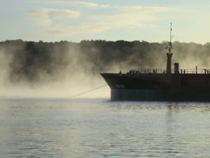 Riverkeeper submits comments on proposed Hudson River anchorages