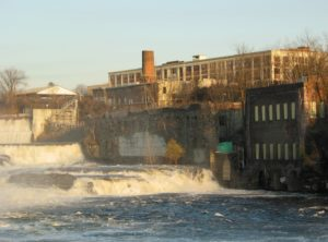 Protecting the Hudson: Federal-State Partnership or Conflict?