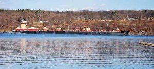 Anchorages plan for Hudson River unites Westchester, Dutchess, Orange opposition