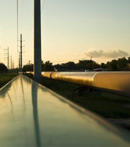 Saugerties town government opposes pipelines, anchorages