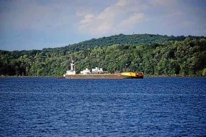 Coast Guard Agrees to Kill Hudson River Anchorages Proposal