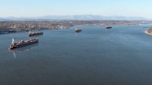 Coast Guard announces details of Ports and Waterways Safety Assessment on Hudson River