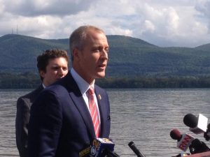 NY Congressman Maloney's Amendment To Slow Anchorage Site Proposal Advances
