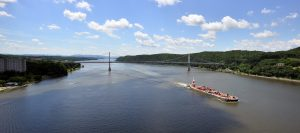 Coast Guard suspends Hudson River anchorages proposal