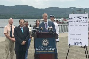 Local, federal lawmakers not dropping guard on Coast Guard