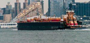 Coast Guard plans Hudson River safety assessment workshops on anchorages
