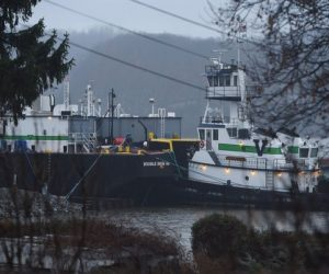Environmental groups propose safety measures for Hudson