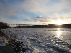Hudson anchorage decision should be final: Editorial